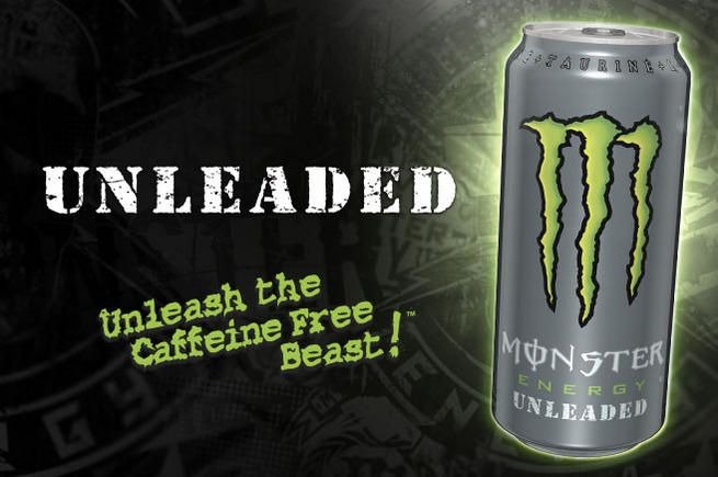 Java Monster Monster Energy Drink Monster Monster Energy