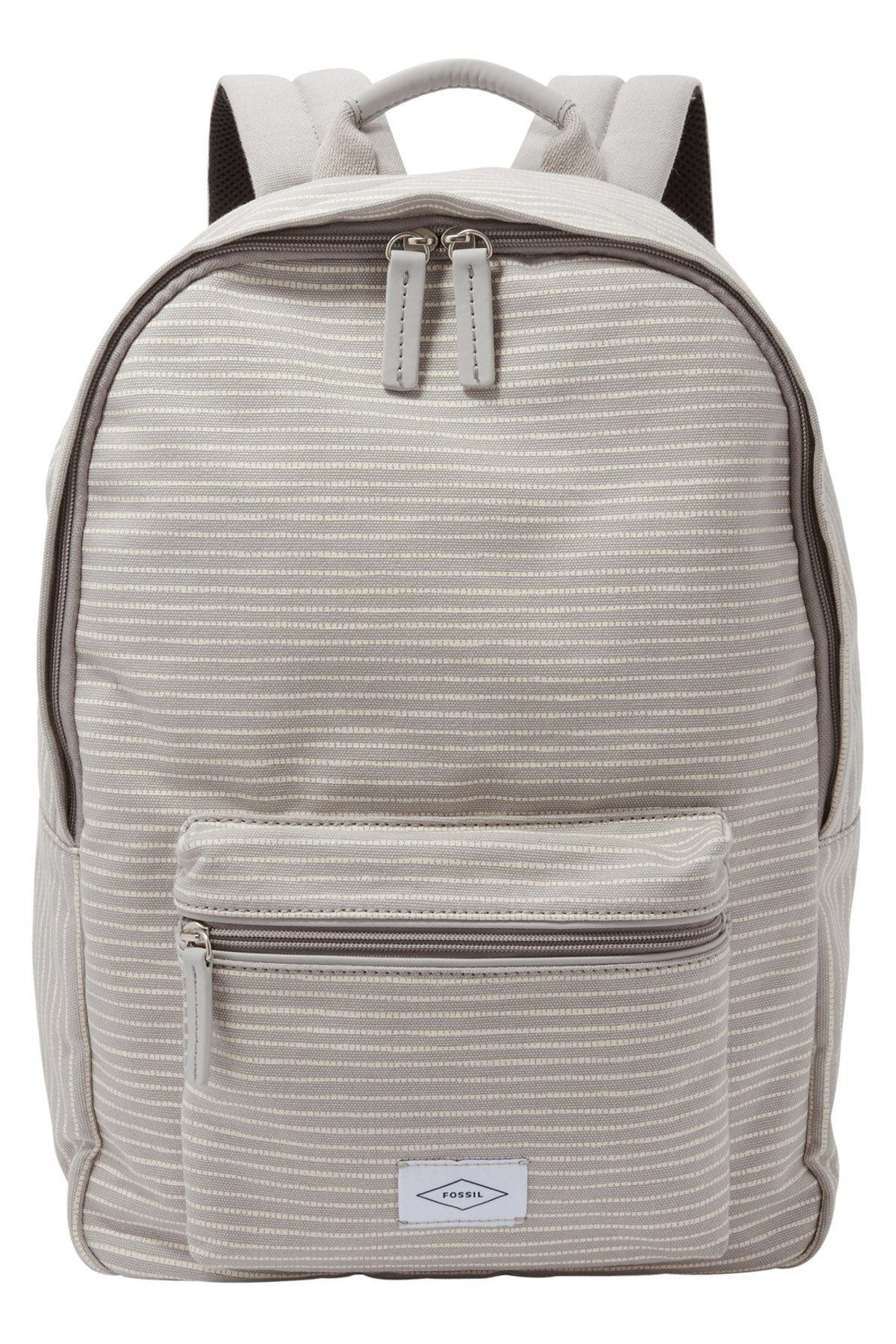 Fossil Ella Canvas Backpack Nordstrom Rack
