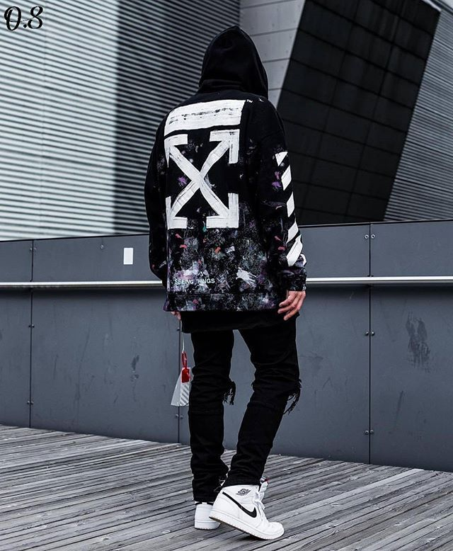 Instagram media by outfitsociety , Rate the Off White Hoodie from 0,100. @
