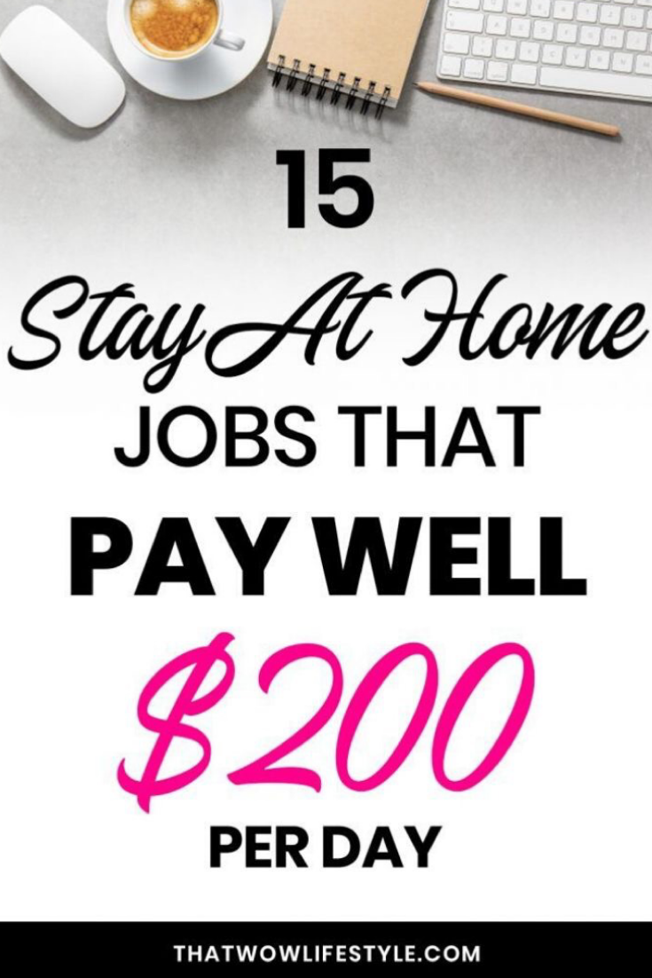 Make Money Online From Home With These 15 Business Ideas Jobs
