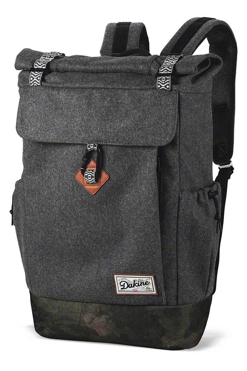Dakine Mens Sojourn 30L Backpack Ebags BackPack Tumblr | leather ...