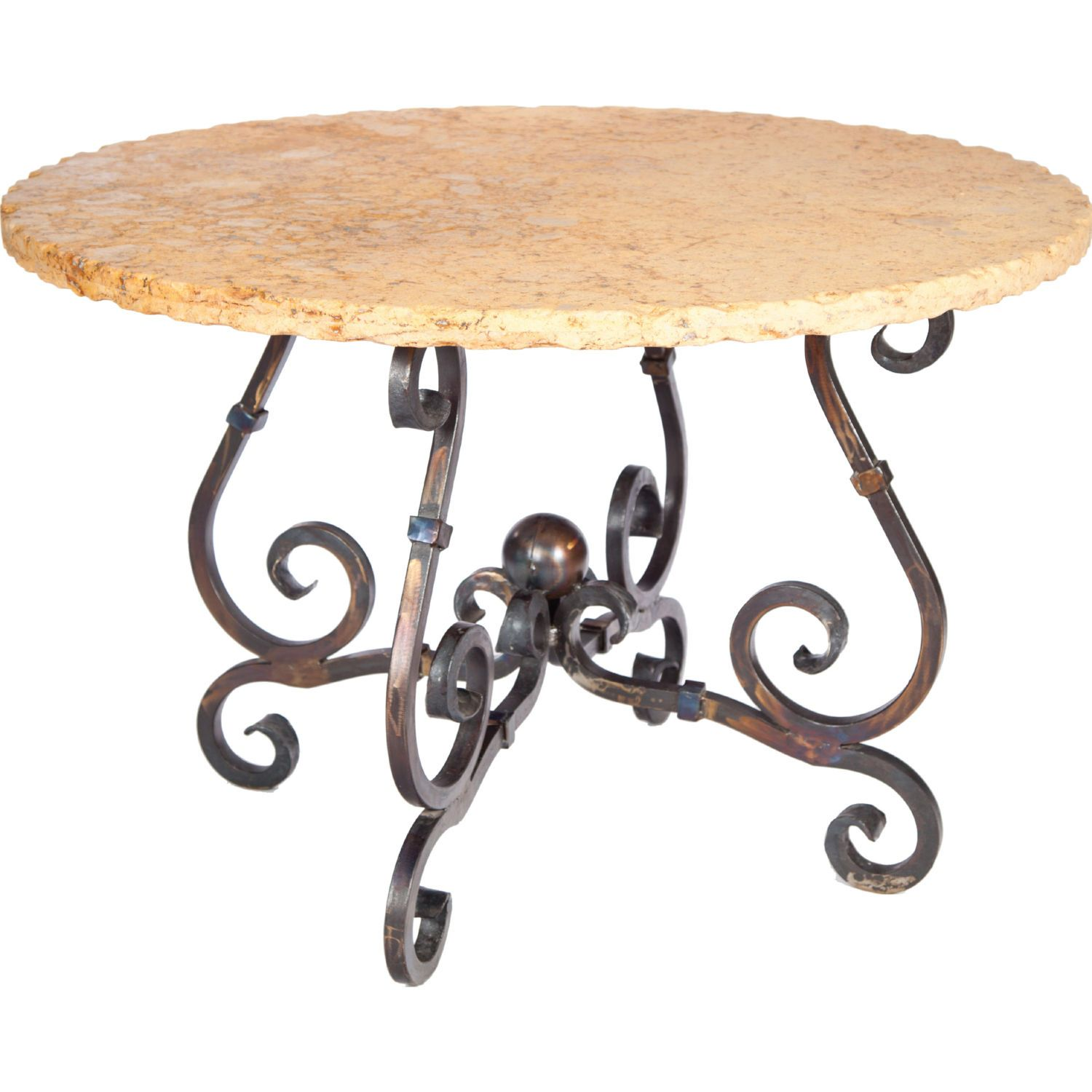 Prima Design Source M5 F 500f French 48 Round Dining Table