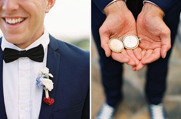 Hello May Magazine  |  A BYRON BAY WEDDING: KIRSTEN & DANIEL  - sweet flowers
