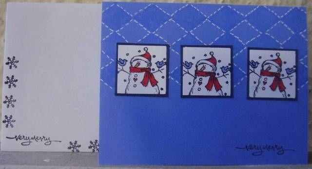 card for workshop
