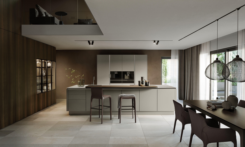 Favorite Place Keuken Ontwerp Binnenhuisarchitect Moderne Keuken