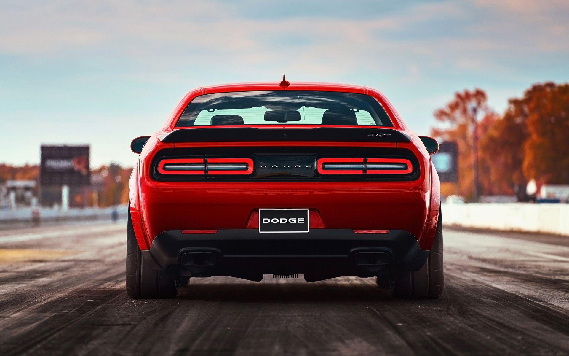 2018 Dodge Challenger Srt Demon Serious Wheels Auto Poster Dodge Demon Poster