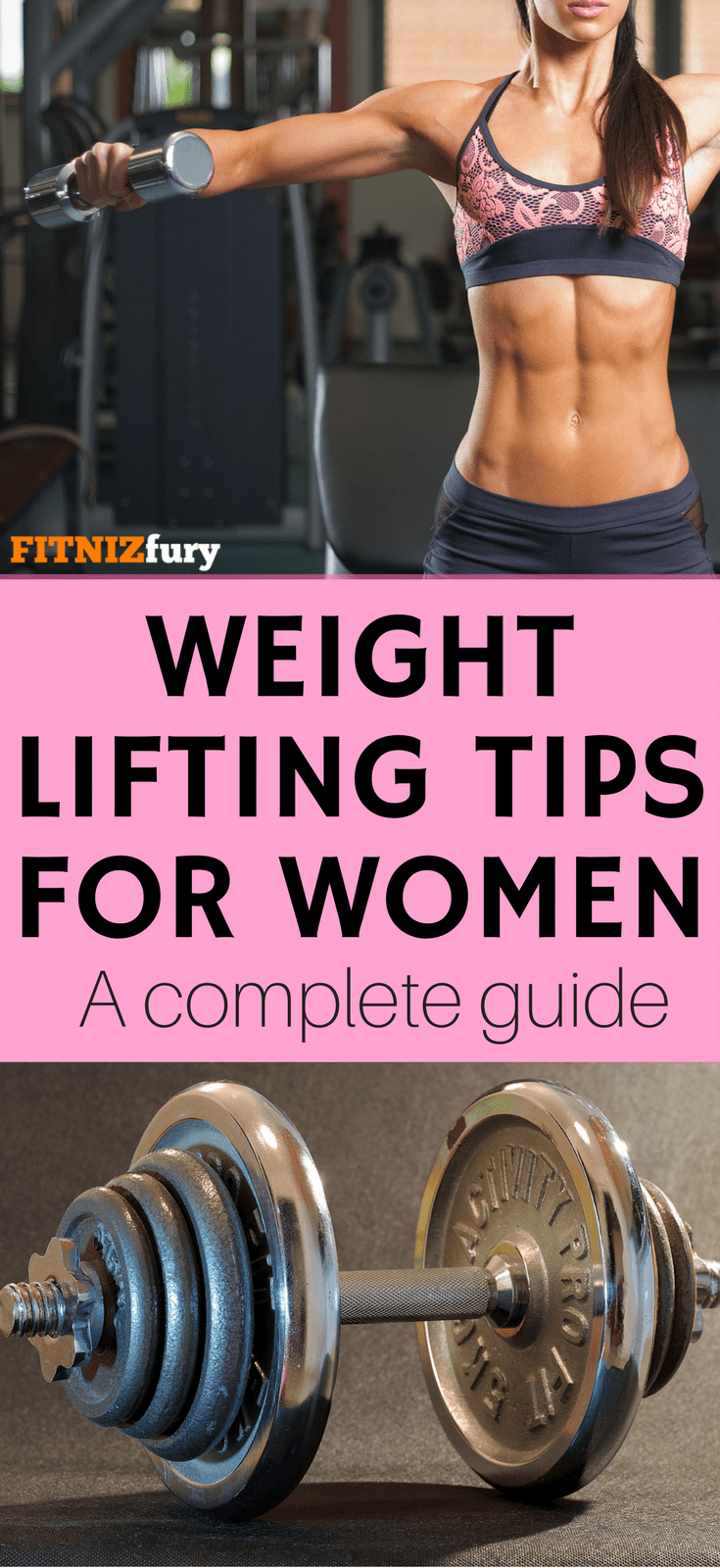 Beginner Resistance Training Guide For Women Fitness Weight