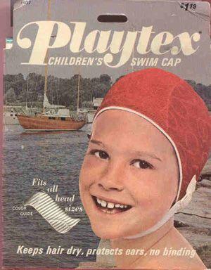 Back In The Day Bathing Caps Swim Caps Bathing Cap Vintage Swim