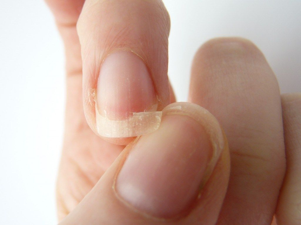 How to Strengthen your Nails | Remedies, Nail care and Stronger nails
