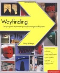 Wayfinding: Designing and Implementing Graphic Navigational Syst... Cover Art