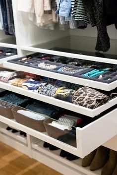 Image Result For Pax Komplement Glass Drawer Closet Bedroom Closet Designs Wardrobe Organisation