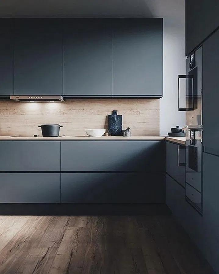 9 Best Kitchen Interior Design Ideas 2020 6 Contemporary Kitchen Design Interior Design Kitchen Modern Kitchen Design