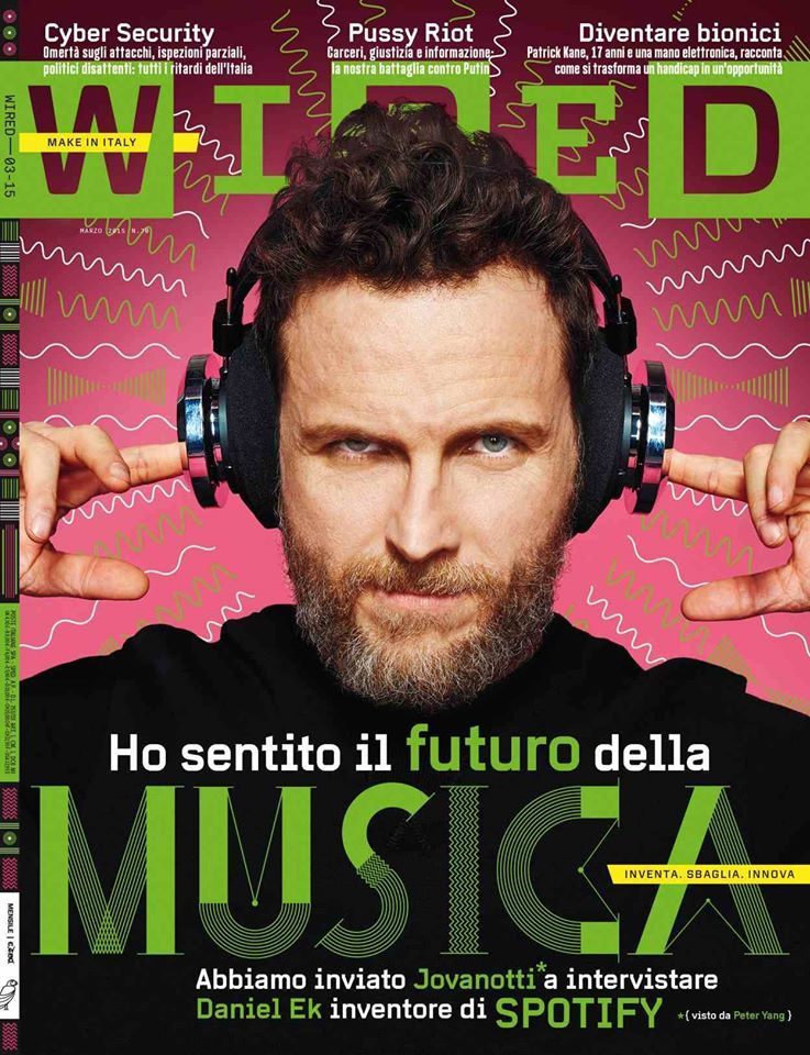 Attractive Wired Magazine March 2015 Picture Collection - Electrical ...