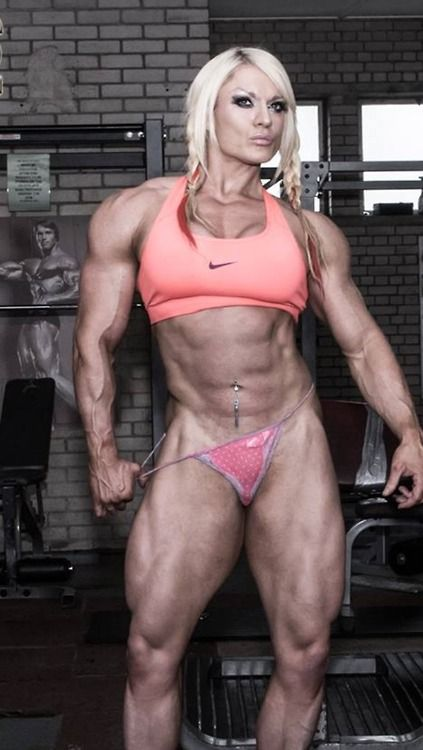 Lisa Cross  Muscular Women, Muscle Girls, Fitness Models-3077