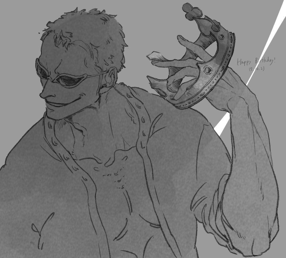 Manga Anime Pirates Marines: Pin By Emmanuel Cantu On Donquixote Doflamingo