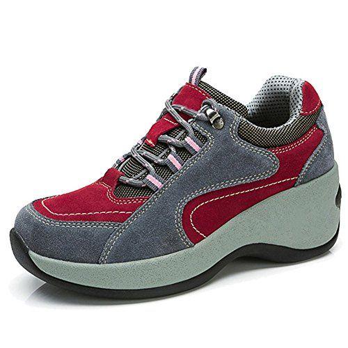 VETA Damen Schnüren Stiefeln im Freien Atmungsaktive Querfeldein Stiefeln Winter MultiSport Trail-schuhe - http://on-line-kaufen.de/veta/veta-damen-schnueren-stiefeln-im-freien-stiefeln