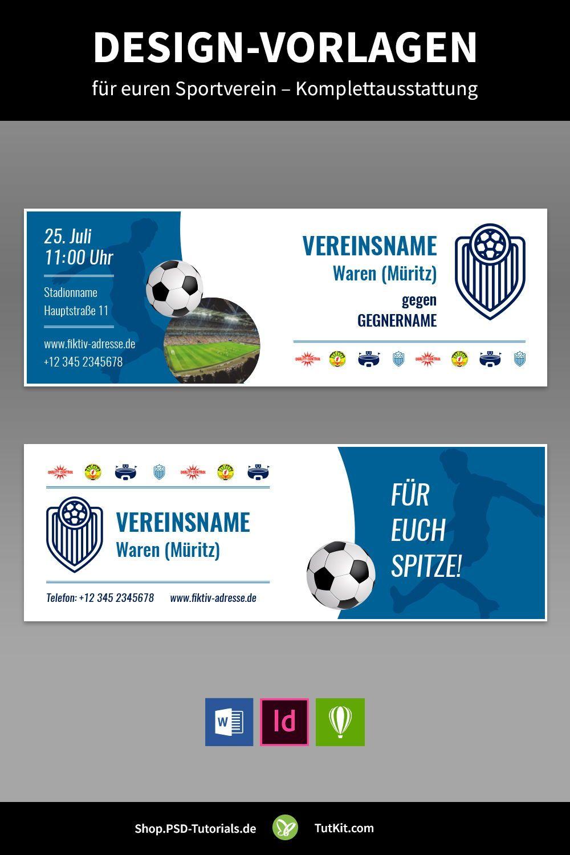 Design Vorlagen Fur Vereine Flyer Erstellen Turnierplan Und Mehr Flyer Erstellen Vorlagen Flyer