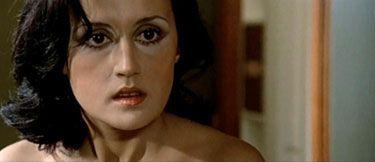 """Marta Fabiani in """"Milano rovente"""" (1973)"""