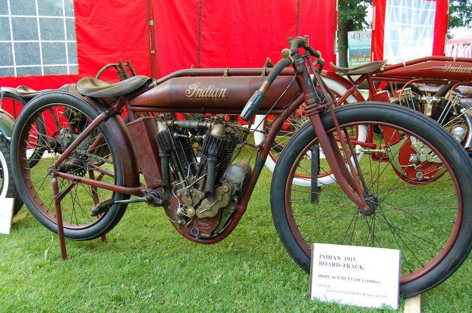 1915 Indian Board Track Racer Vintage Indian Motorcycles Indian Motorbike Vintage Bikes