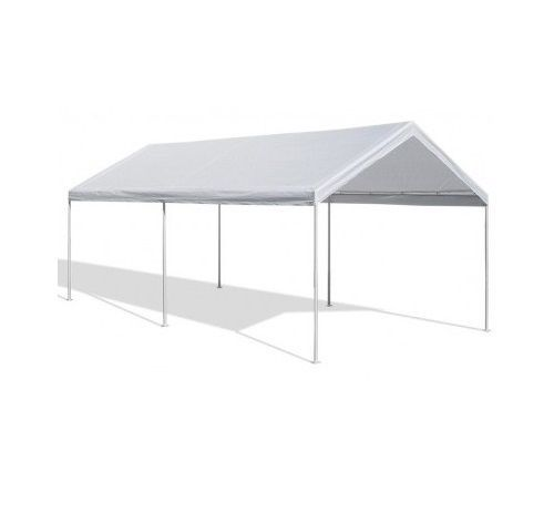Carport Canopy Outdoor Party Tent Shelter Garage Cover Car Boat