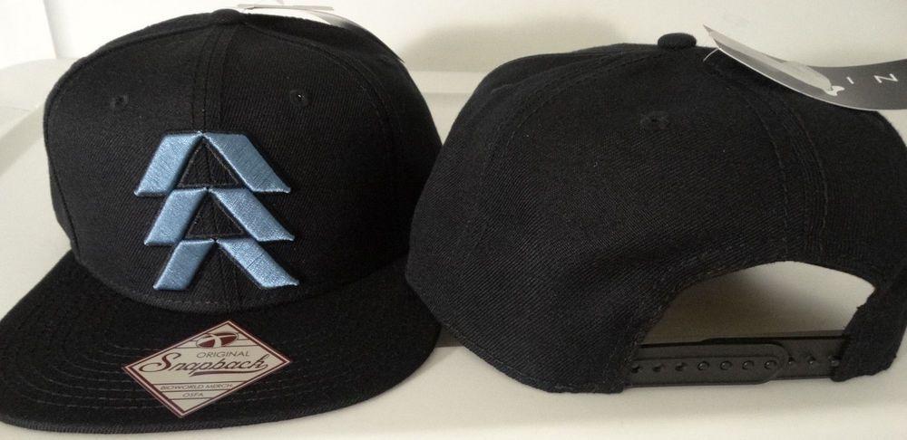 wholesale dealer 54ccd 8974b 83d23 7a115  new arrivals destiny 2 hunter logo video game snap back hat  nwt destiny snapback 61bb0 169ea