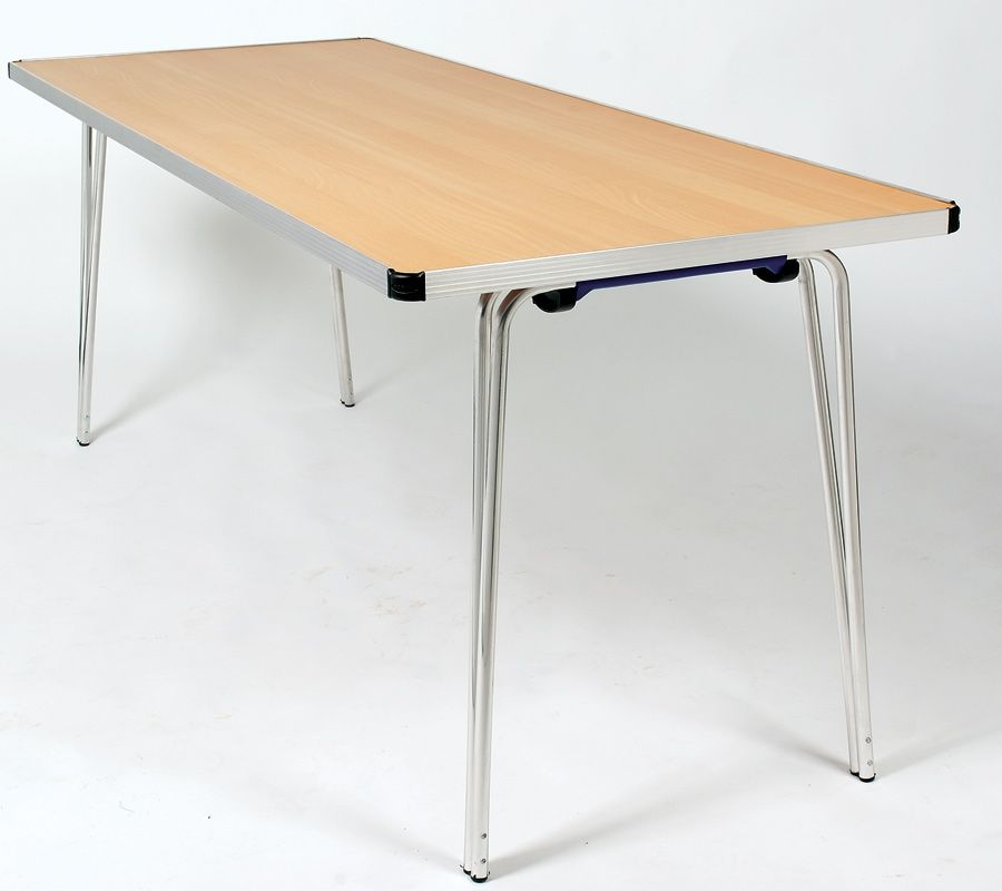 Contour Folding Table From Gopak. The Contour Folding Table Is Strong Yet  Light And Versatile