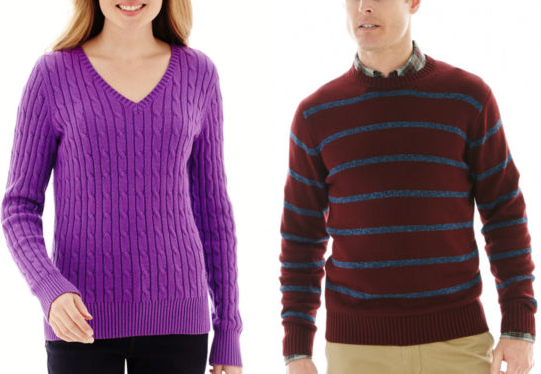 JCPenney Hot Promo 2015 Extra 25 Off on all orders get