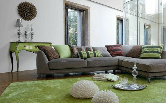 le canap design revisit par roche bobois s jour salle manger pinterest canap. Black Bedroom Furniture Sets. Home Design Ideas