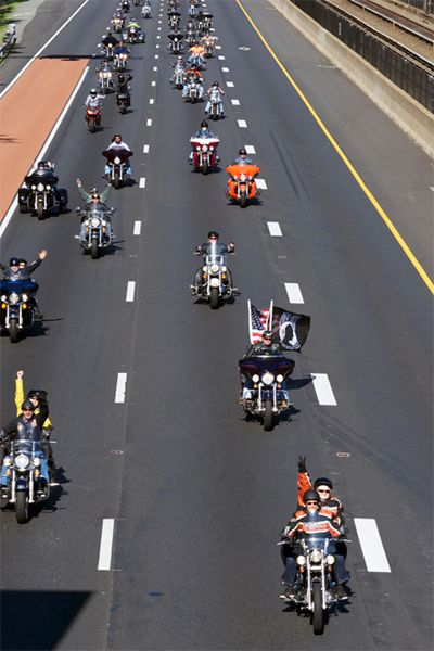 Motorcycle Safety 101: Protect Yourself and Your Bike