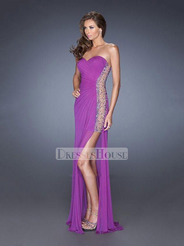 Lujo Talla De Ropa 6 Prom Embellecimiento - Ideas de Vestidos de ...