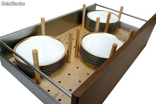 Accesorios para cajones de cocina 064 ea kitchens for Accesorios para cajones de cocina