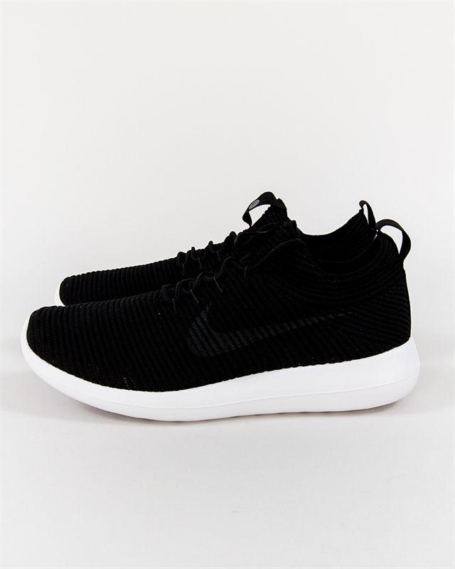 Nike Roshe Two Flyknit V2 - 918263-002 - Black/Anthracite-Black-