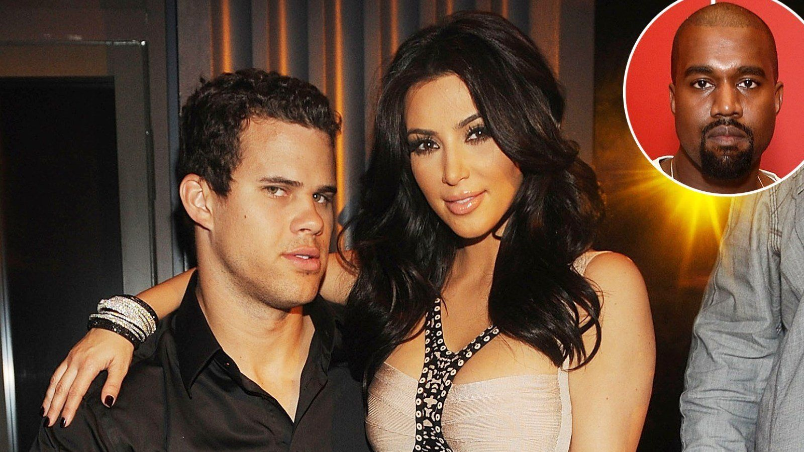 Kuwk Kanye West Throws Shade At Wife Kim S Ex Kris Humphries Raves About How Heavenly Great And Magnificent Their Marriage Is Kim Kardashian Kris Humphries Kim Kardashian Engagement Ring Kim Kardashian