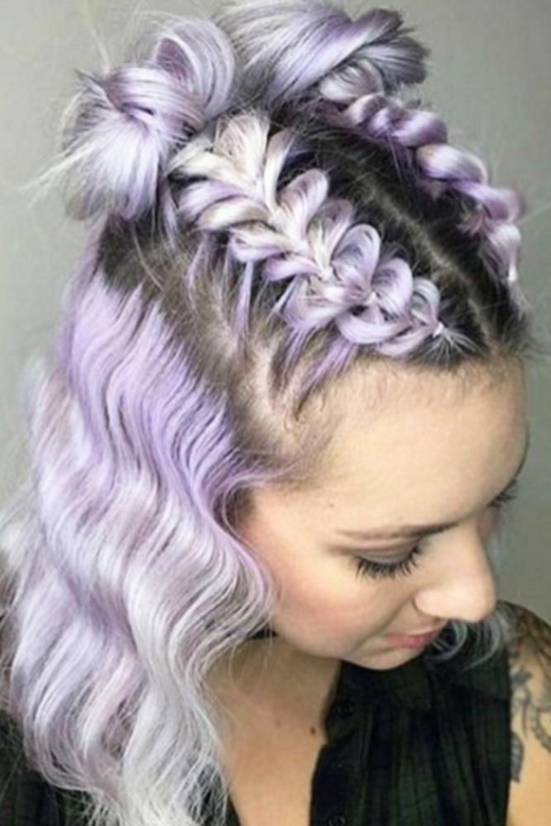 Cute Braid Hairstyles Fair 30 Awesome Cute Braided Hairstyles Ideas For Women Look More Young