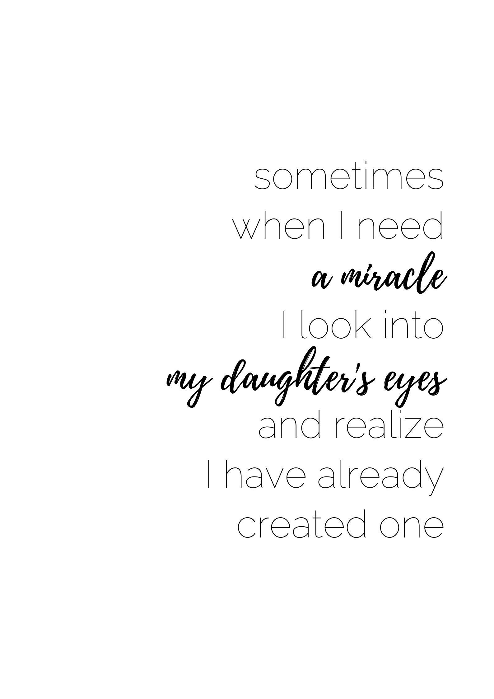 11+ CUTE Baby Quotes with Printable Images for Your Nursery  Cute