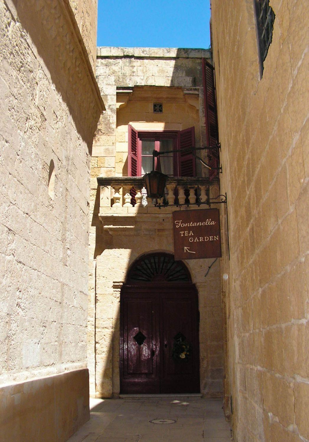 Malta / Mdina