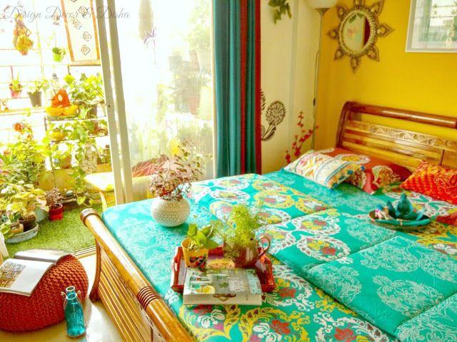 Indian Bedroom Decor Indian Bedroom Decor Indian Bedroom Indian Home Decor