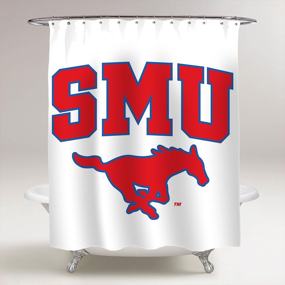Smu Southern Methodist University Mustang College Football