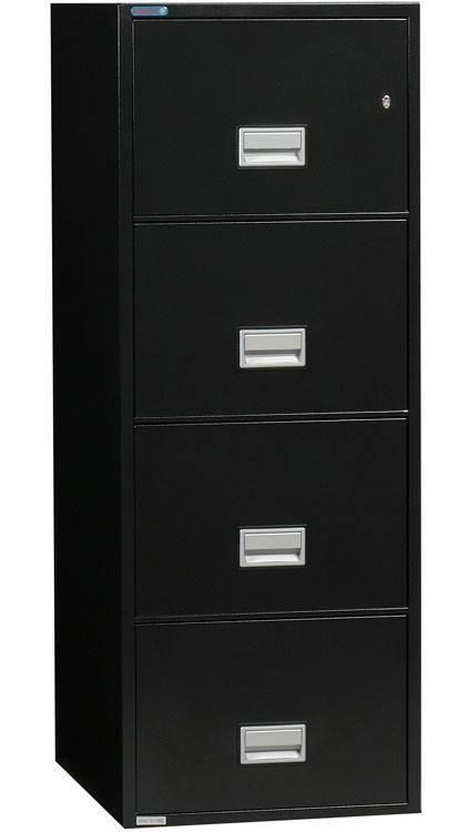 Phoenix Safe Lgl4w25 25 4 Drawer Legal Size Fire File Cabinet In 2021 Filing Cabinet Cabinet Office Furniture Accessories 4 drawer legal size file cabinet