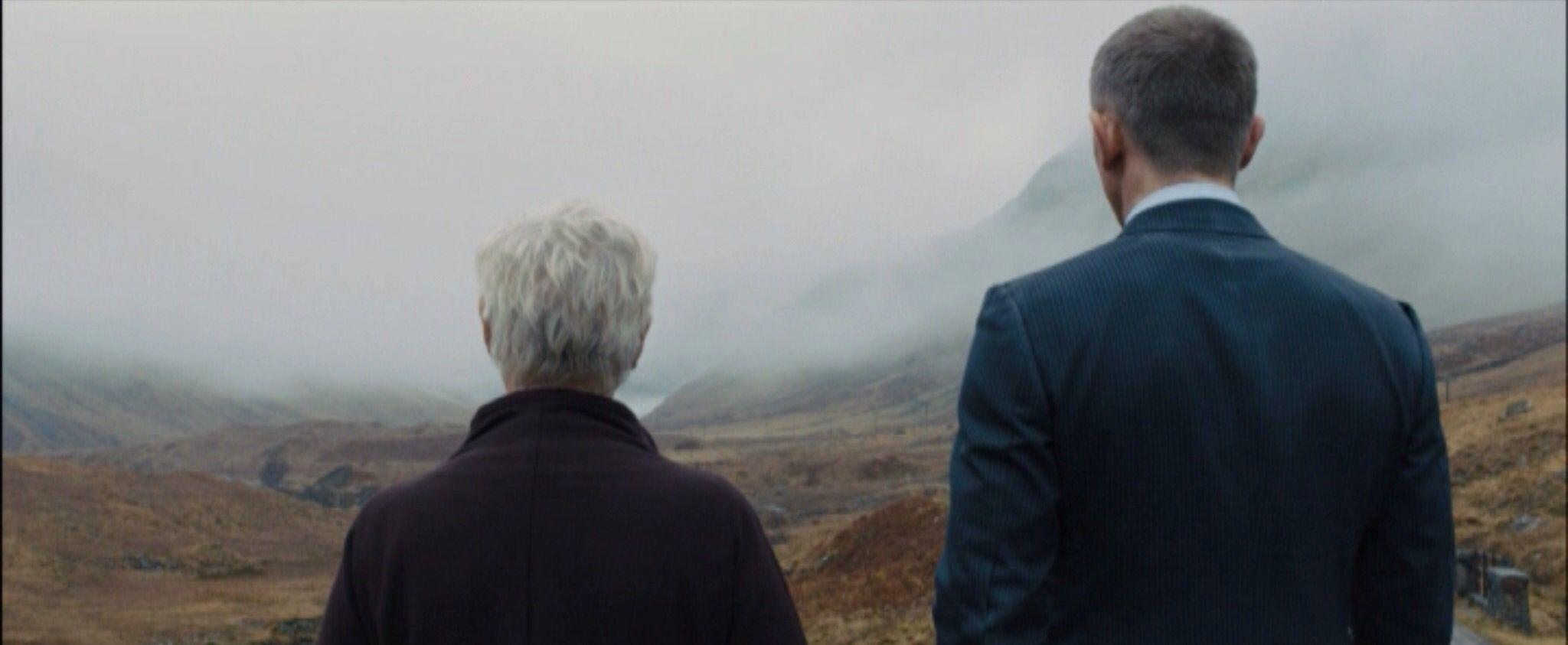 Skyfall   James Bond   Pinterest