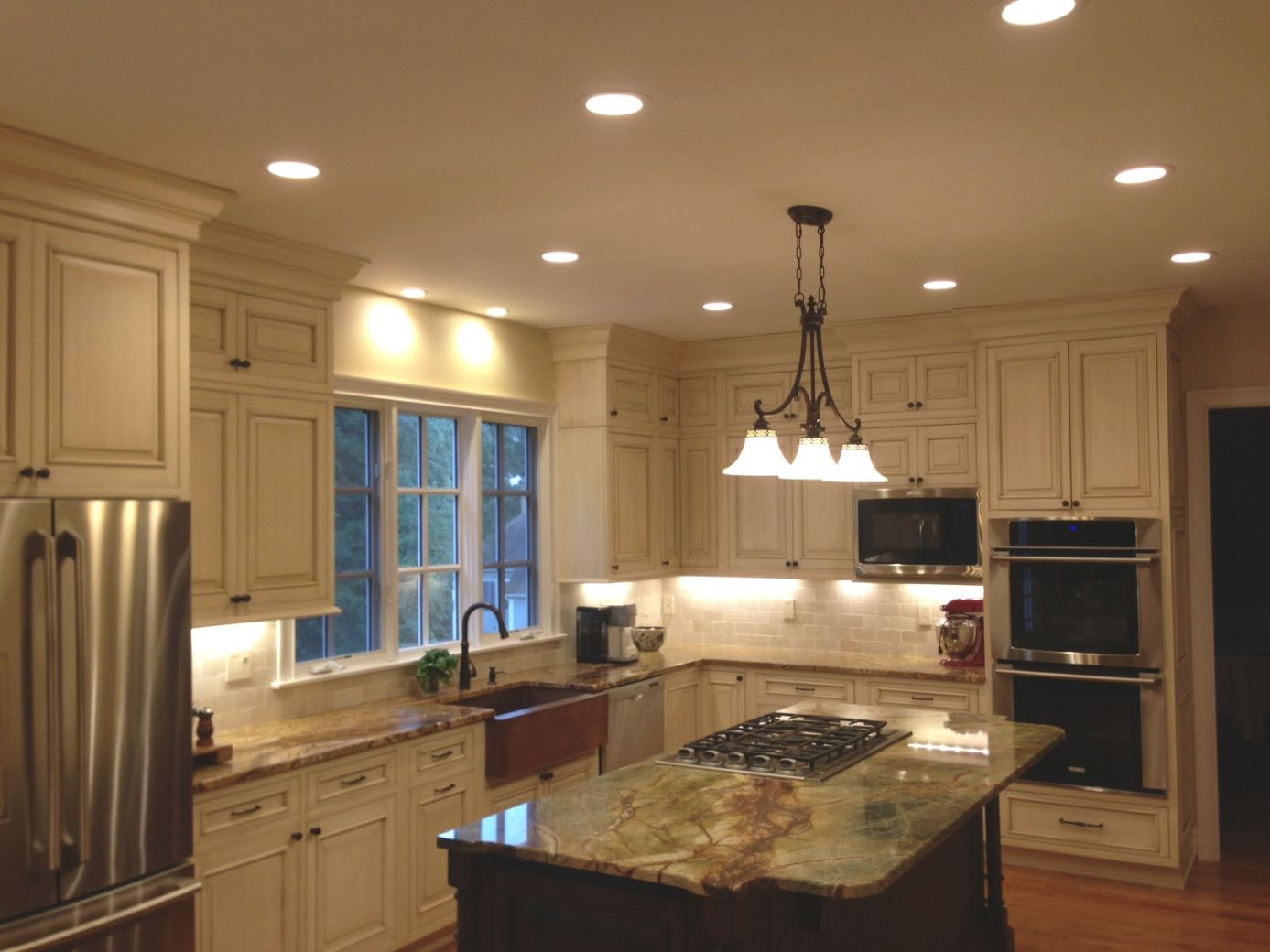 Best Recessed Led Lights For Kitchen Https Festivalmontmelas Com