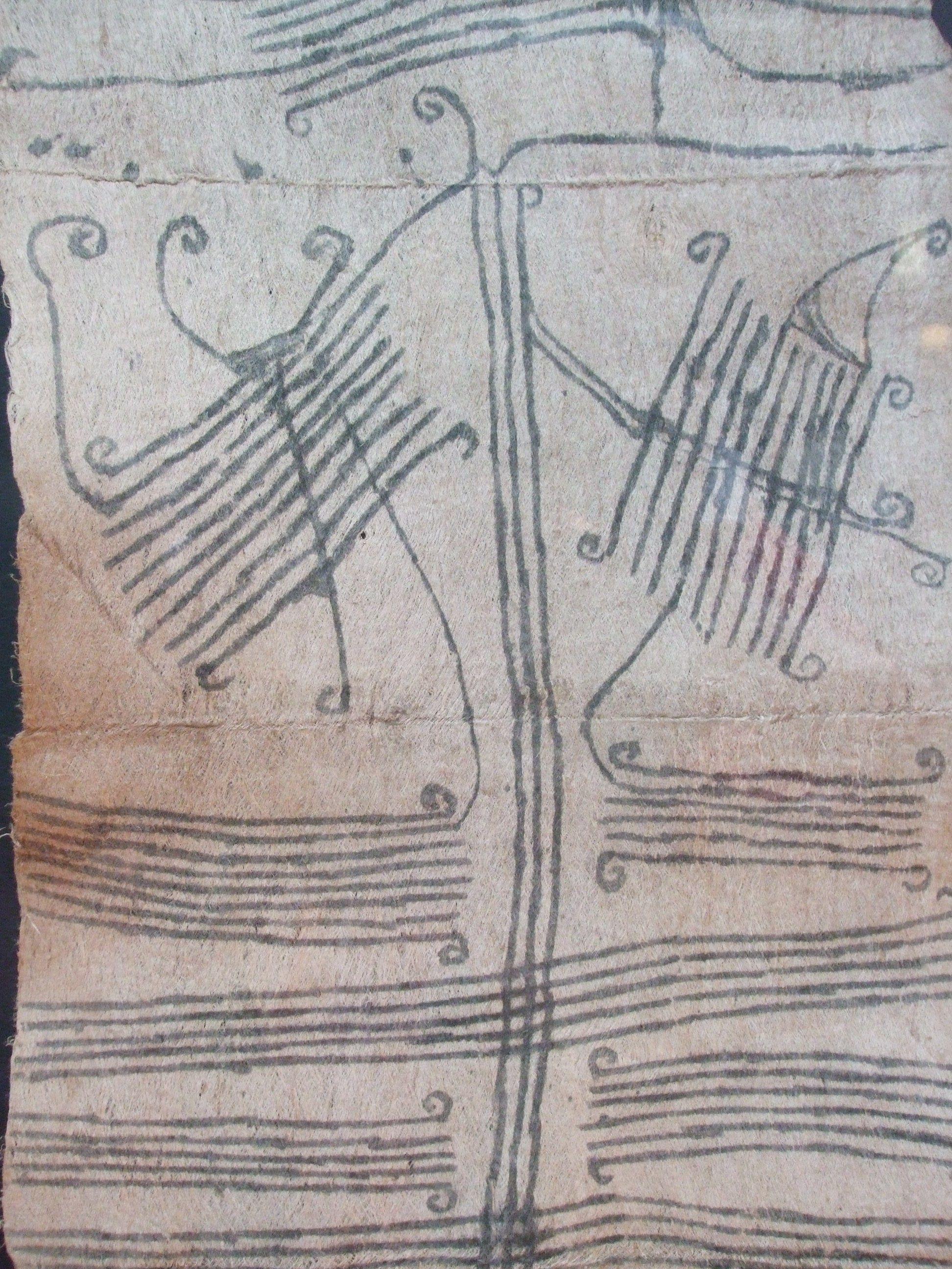 textile art  [unknown artist]