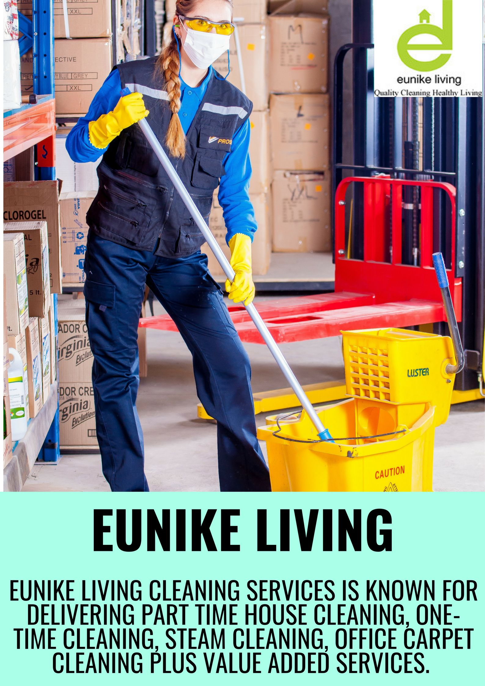 Pin by Eunike Living on Cleaning Services Singapore
