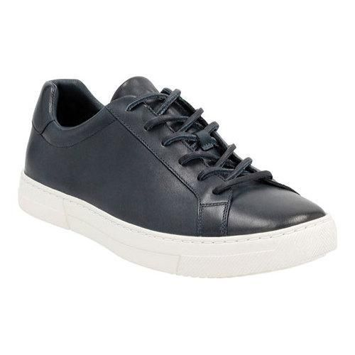 Men's Clarks Ballof Up Sneaker   Products   Pinterest   Sneaker stores,  Leather products and Free shipping