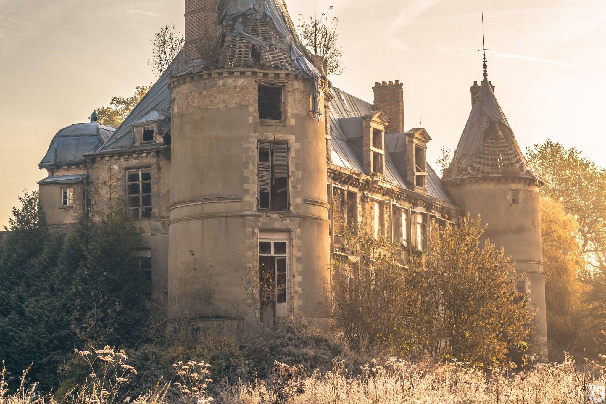 site anglais vente maison france