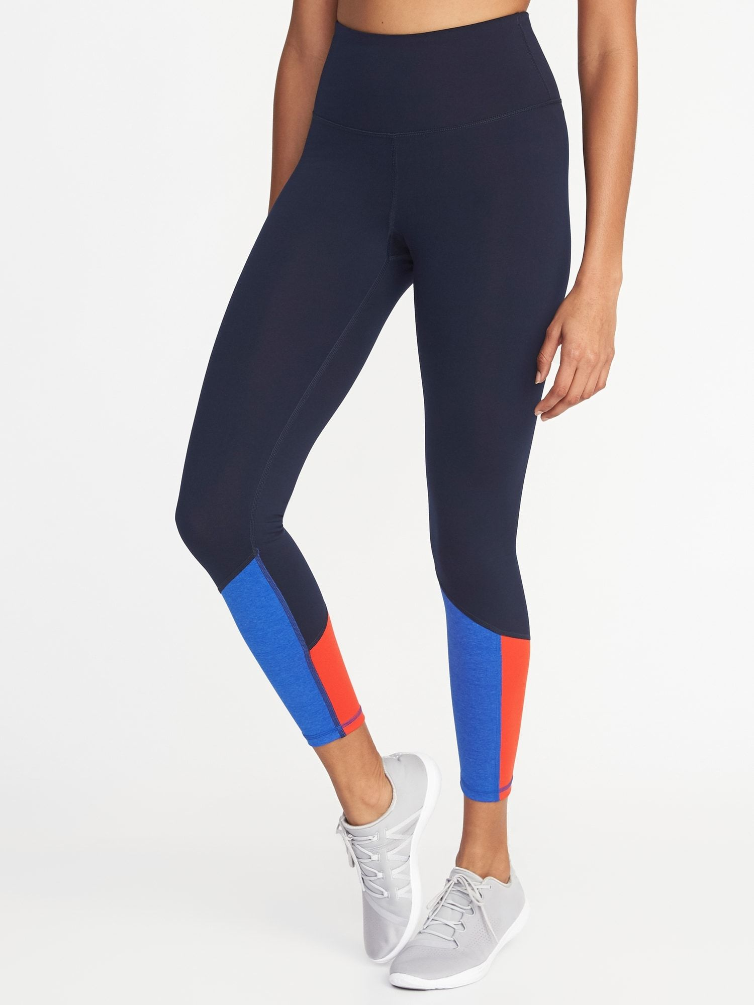 product photo Compression leggings, Pants for women