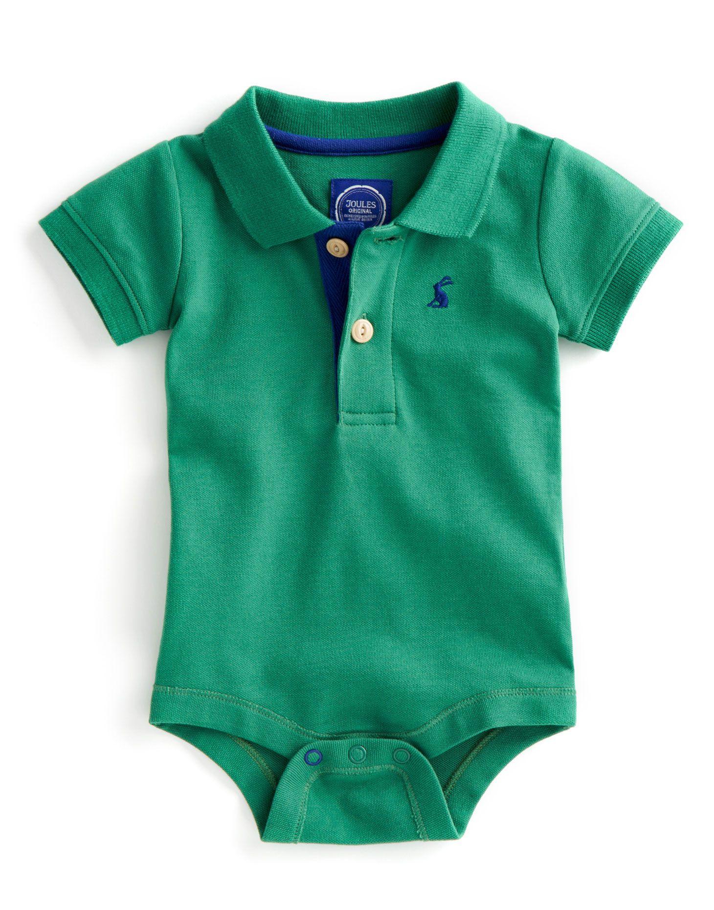 BABY TOM Baby Boy Polo Romper | Wedding :-) | Pinterest | Baby toms