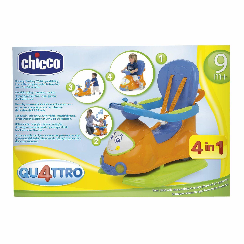 Chicco Quattro Orange Amazon.co.uk Baby Chicco, Orange