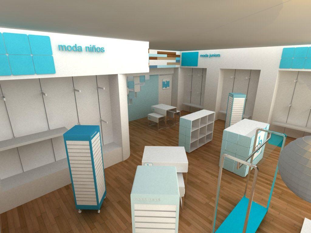 Resultado De Imagen Para Tienda De Ropa Mobiliario Mobiliario  # Muebles Para Ropa