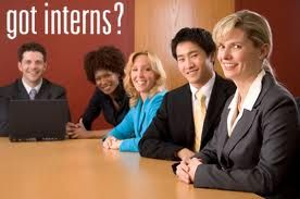 Internship Panel - Tuesday April 11th, Fenway Room (6 - 6:30) Come hear about current students internship sites!